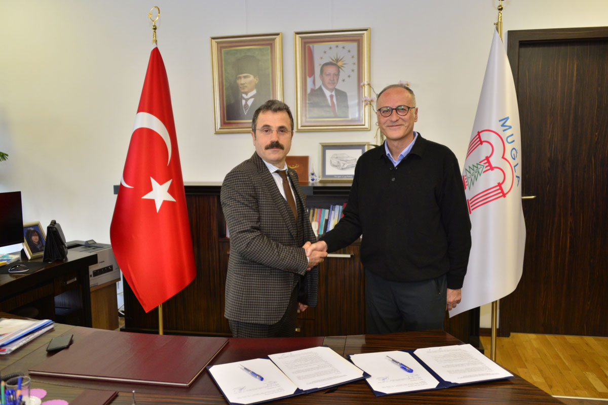 MSKÜ Added  A New One To Its University-Industry Cooperation Agreements.
